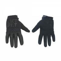 Rękawice na skuter wodny Jet Pilot RX Heatseker glove full finger white/black