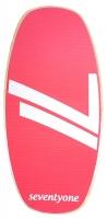 Deska skimboard 665 Twin Tip pink