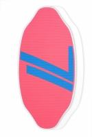 Deska skimboard Gopher Twin Tip pink blue