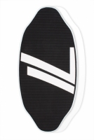 Deska skimboard Gopher Twin Tip black white