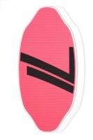 Deska skimboard Gopher Twin Tip pink black