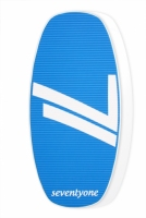 Deska skimboard 665 Twin Tip blue