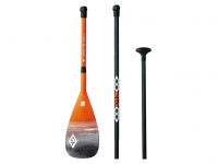 Wiosło SUP Aquatone Summit (carbon)
