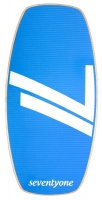 Deska skimboard 667 Twin Tip blue