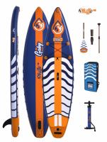 Deska SUP board Skiffo Gaby 10'6