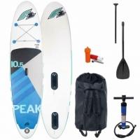 Deska Wind SUP board F2 Peak 10' (możliwość pływania z żaglem)