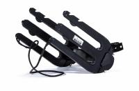 Uchwyt na 2 deski wakeboard black - uniwersalny