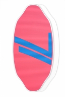 Deska skimboard Gopher Twin Tip pink blue