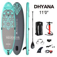 Deska SUP Aqua Marina Dhyana Yoga & Fitness