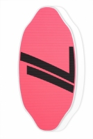 Deska skimboard Gopher Twin Tip pink black