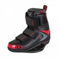 Wiązania wakeboard Obrien GTX Red