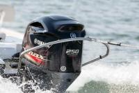 TurboSwing - uchwyt do holowania wakeboardzisty/narciarza