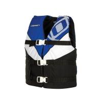 Kamizelka asekuracyjna dla juniorów Obrien Blue 50 N (25-41 kg)