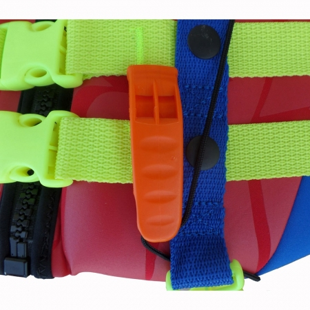 Kamizelka ratunkowa Jet Pilot Life vest child 100N  (dzieci o wadze 10-20 kg)