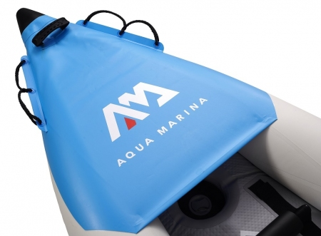 Kajak Aqua Marina Steam ST-312 - kajak jednoosobowy